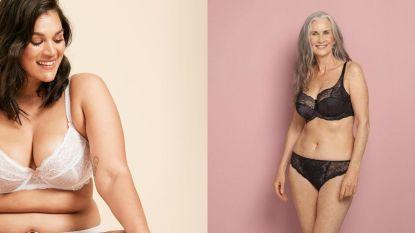 7 lingeriemerken die het qua diversiteit véél beter doen dan Victoria's Secret