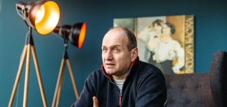 Directeur Theater De Meenthe in Steenwijk over reorganisatie bij theater in Lelystad: 'Doe het niet! Kost uiteindelijk meer dan het oplevert'