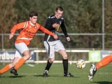 Eenvoudige derbyzege DVV tegen Westervoort