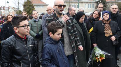 Schrijver Mohamed El Bachiri, weduwnaar terreurslachtoffer 22 maart, op lijst van Molenbeekse burgemeester