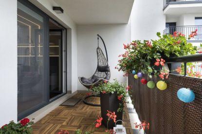 Met deze vijf tips maak je van elk balkon of iedere binnenkoer een groene stadsoase