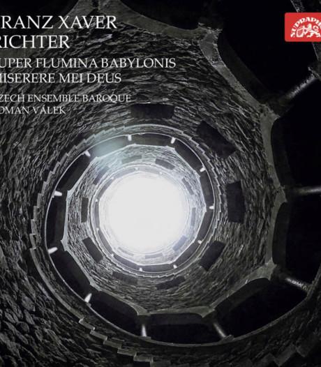Mozartiaanse lichtheid in de boetepsalm van een Boheemse Elzasser