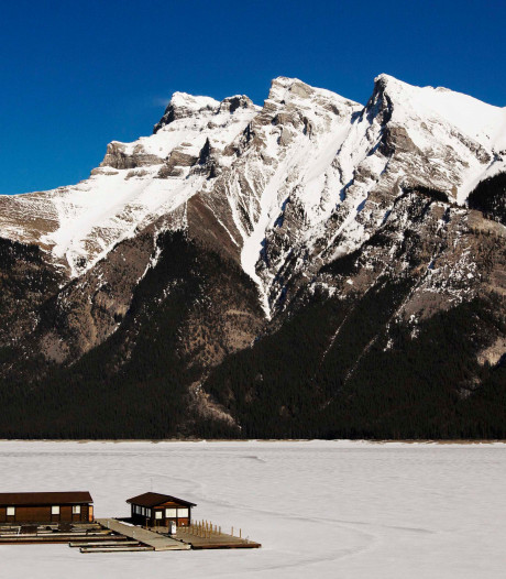 Lichamen van drie vermiste alpinisten gevonden in Canada