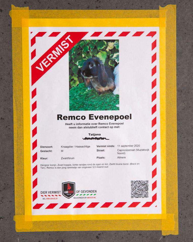 Remco Evenpoel. Beeld Diereneigenaar / Studio V