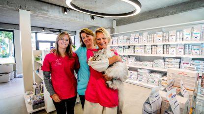Van Kop Tot Staart opent tweede dierenkliniek