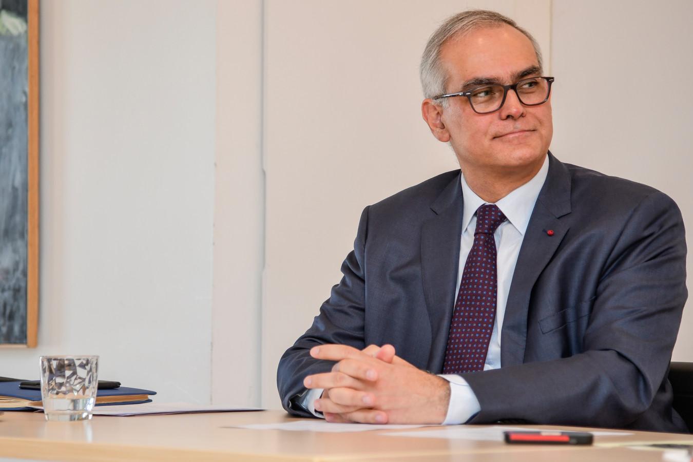 Hans Van Duyse wordt de voorzitter van de fusieploeg.