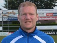VVSB nieuwe club voor Mark Schenning