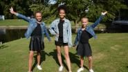 Twee zussen schitteren in nieuwe kinderband Hello Stars