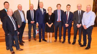 Nieuwe fusiegemeente Aalter stelt in september haar plannen voor