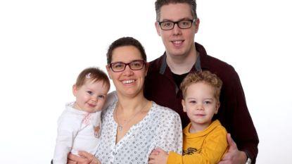 """Limburgs gezin experimenteert met brandstofcel: """"Met dank aan premie van 8.000 euro"""""""