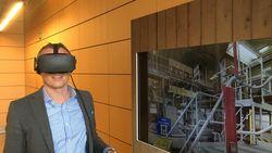 Wordt solliciteren via virtual reality de nieuwe trend?
