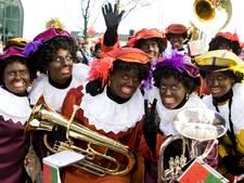 Sinterklaas en pieten vieren feest in Westland