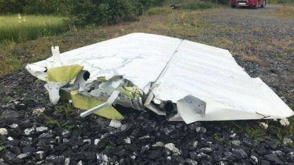 9 doden bij crash vliegtuigje met parachutisten in Zweden