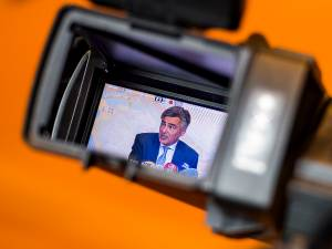 Gezocht: camerajournalist voor AD Rotterdams Dagblad