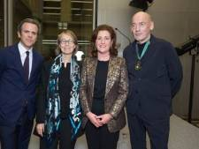 Rem Koolhaas krijgt hoge Franse onderscheiding