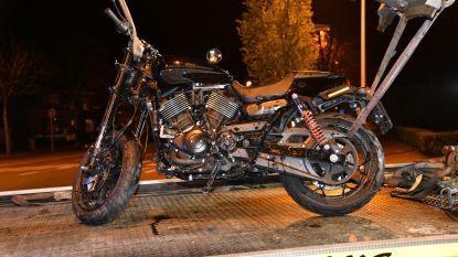 Motorrijder uit Ranst zwaargewond na frontale botsing