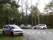 Getuige ziet mannen in 'lange gewaden' bos bij Hattem uitrennen na schietincident
