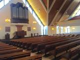 Kerk Kruiningen buigt niet voor corrigerende tik