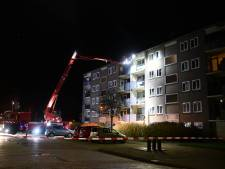 Kleine brand in appartement in de Dreesstraat in Vlissingen