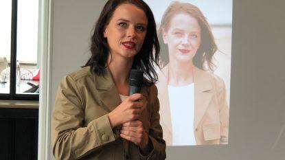 Lynn Van Royen master op dertiende Filmfestival Oostende