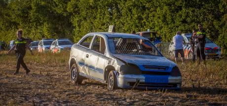 21-jarige crosser die op publiek Autocross Leende inreed staat voor de rechter