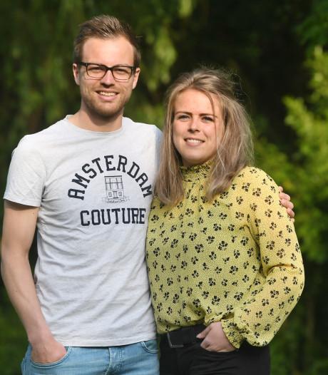 Broer en zus Hollemans kunnen dit weekeinde allebei (weer) geschiedenis schrijven met hun club
