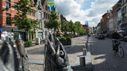 Mechelen wil autoluwe gebied uitbreiden naar IJzerenleen en Onze-Lieve-Vrouwestraat