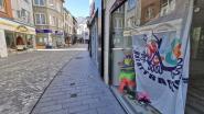 """Geen carnaval in Halle dit weekend maar toch boodschap van hoop: """"Hang de Halattractionvlag uit"""""""
