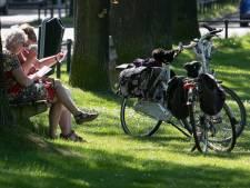 Helmond deelt gratis wandel- en fietsroutes uit
