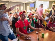 CBS-cijfers wijzen uit: Utrecht juicht meest voor Marokko, Duitsland op nummer twee