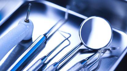 Zeven op de tien Belgen gaan niet jaarlijks naar de tandarts