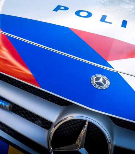 Uit de hand gelopen feest bij Sloterdijk leidt tot arrestaties