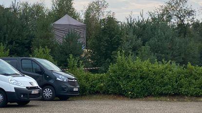 """Meisje (6) dood teruggevonden in Park Molenheide: """"Alles wijst in richting van een ongeval"""""""