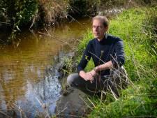 Wereldwijd onderzoek van UT-leraar Arjen Hoekstra moet ons doen nadenken over water en land
