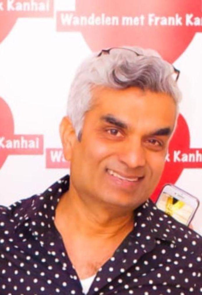 Frank Kanhai