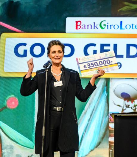 Stadsmuseum Harderwijk krijgt 350.000 euro van Bank Giro Loterij