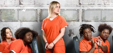 Orange is the New Black stopt na zeven seizoenen