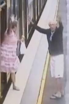 Australische ouders gewaarschuwd voor op spoor vallende kinderen