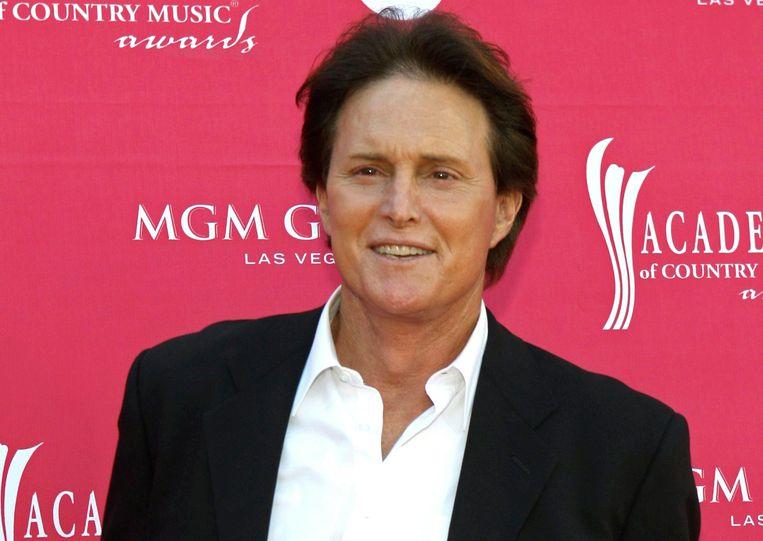 Bruce Jenner. Beeld reuters