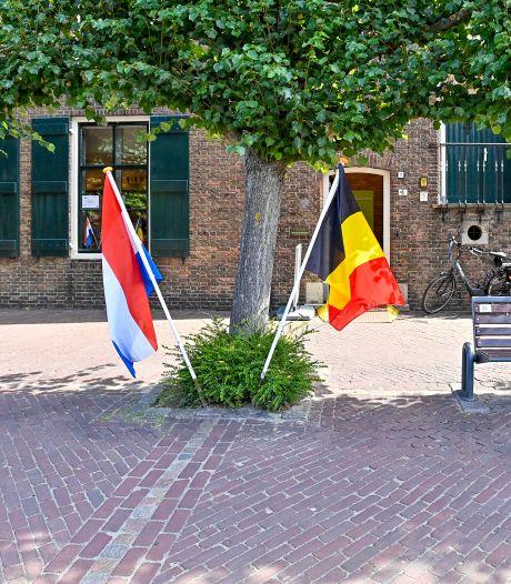 'Gemeente Baarle-Nassau blijft zoeken naar maatwerkoplossing corona-aanpak'