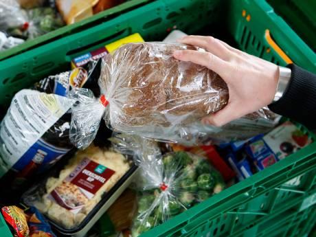Voedselbank blijft innoveren op eiland: 'nadenken over steunpunten en koffiecorner'