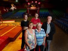 Kindercircus Il Grigio verliest 'steunpilaar' Jan van Lieshout