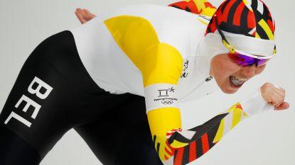 Winterspelen 16/02: Peeters tiende op 5.000 meter schaatsen - werk aan de winkel voor skeletoni Meylemans
