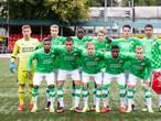 PSV en Ajax onder 19  spelen bekerfinale in Amsterdam