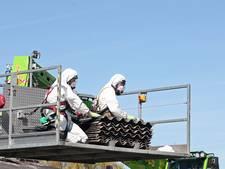 ChristenUnie: 'Gemeente maak werk van verwijderen asbest'