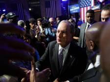Bloomberg belooft: miljardenbedrijf wordt verkocht als hij president wordt