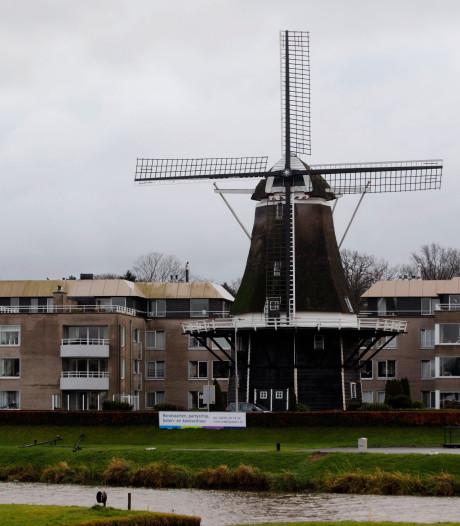 Vijftig handtekeningen Ommenaren voor veilige 30km-zone Zwolseweg