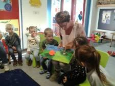 Provincie: spreek Limburgs op peuterspeelzalen