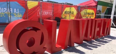 Vuelta-start in Utrecht in 2020 definitief van de baan