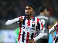 Willem II betaalt NEC 500.000 euro voor Ndayishimiye